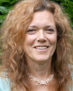 Gruppenleiterin Gabriele Schneider Koll
